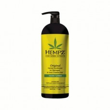 Hempz Original Herbal Conditioner for Damaged & Color Treated Hair 33oz