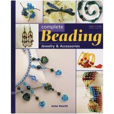 Creative Arts & Crafts -Complete Beading