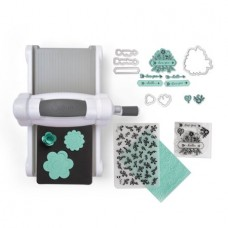 Sizzix Big Shot Value Kit