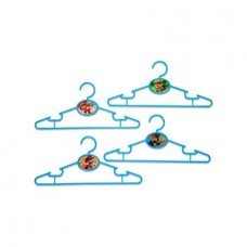 Nick Jr. PAW Patrol Infant & Toddler Hangers, 50 Pack