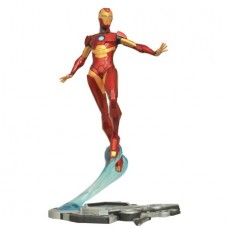 Ironheart PVC Figure (Other)