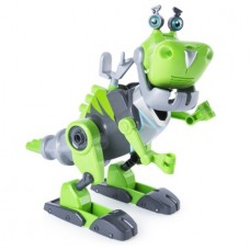 Rusty Rivets ; Botasaur Buildable Figure with Lights and Sounds for Ages 3 and Up