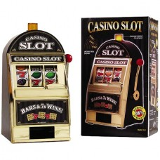 Classic Games Collection Casino Slot Bank