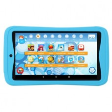 Kurio Next The Safest Tablet for Kids - Blue