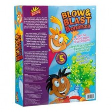 Scientific Explorer Blow and Blast Bonanza
