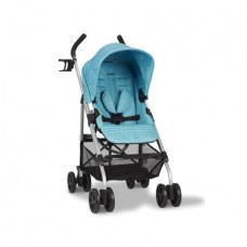 Urbini Reversi Stroller Special Edition, Blueberry Fizz